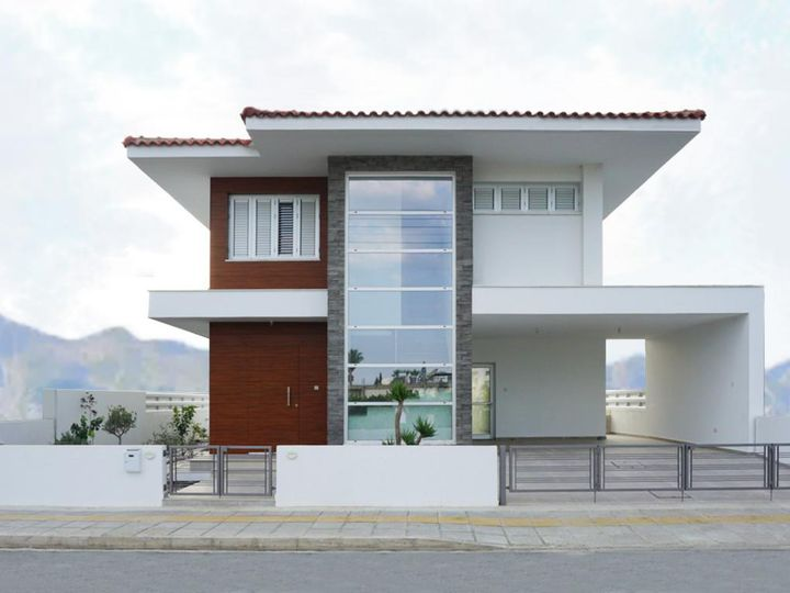 Villa in city Larnaca