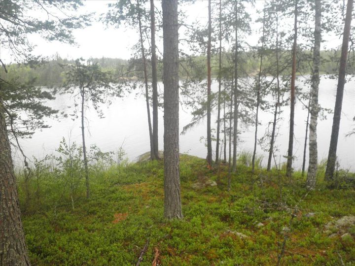 Land in city Savonlinna