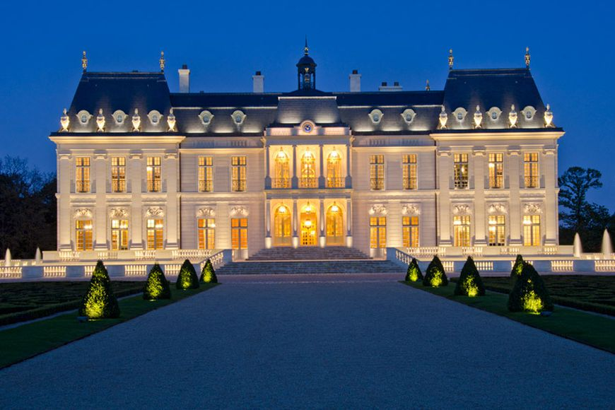 The most expensive house in the world is sold - EE24
