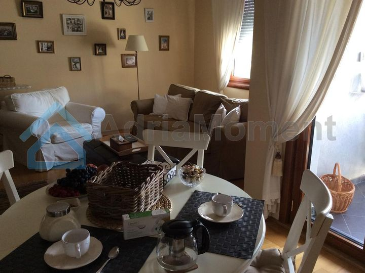 Apartment in city Tivat