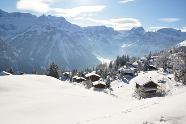 Properties in the Alps: Switzerland is getting more expensive, but France behaves differently