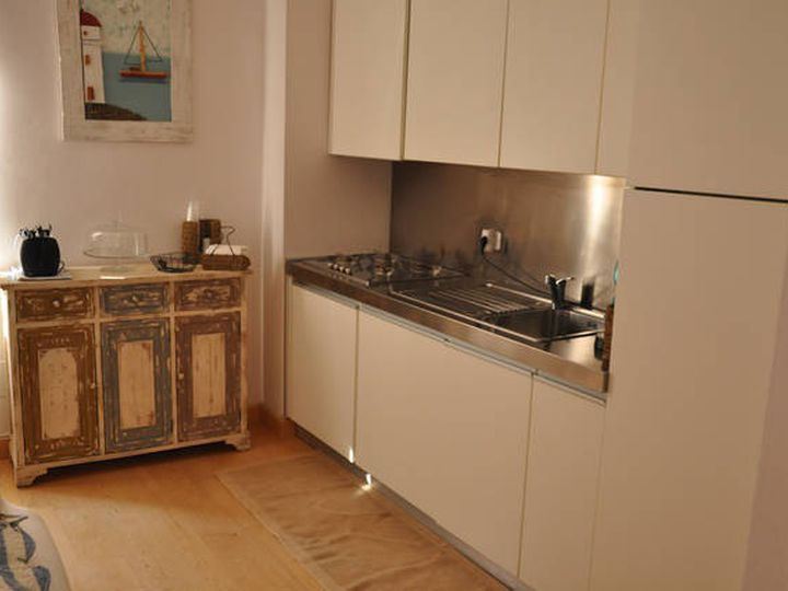 Penthouse in city Orbetello