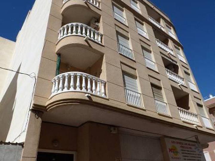Penthouse in city Torrevieja