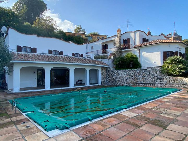 Villa in city San Felice Circeo