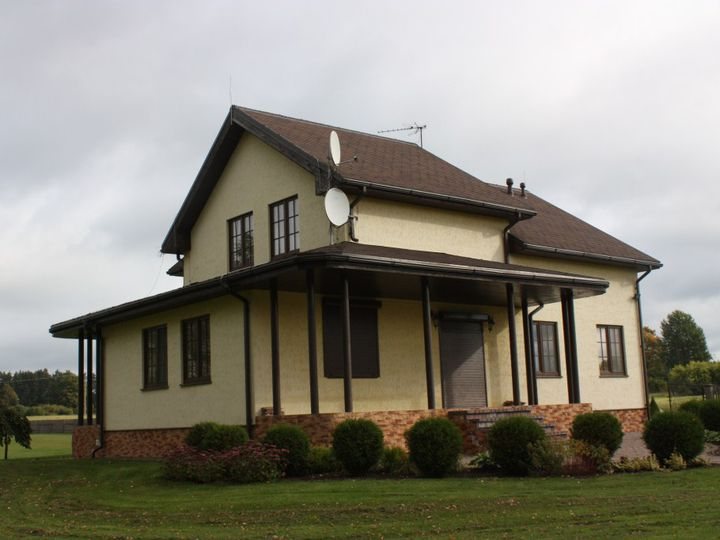 House in city Ķekava