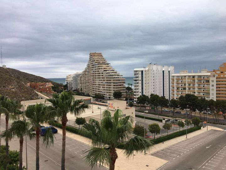 Apartment in city Cullera