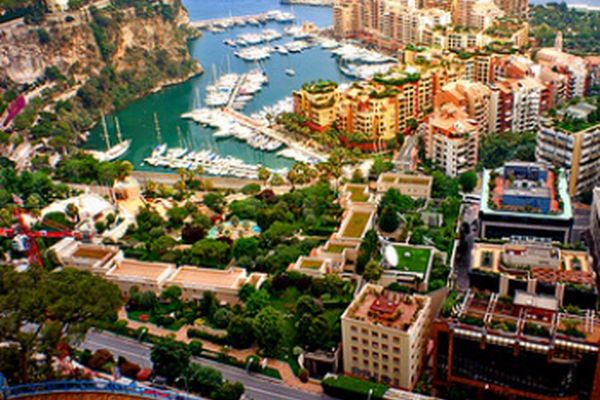 Monaco retains title as the world's most prestigious property address