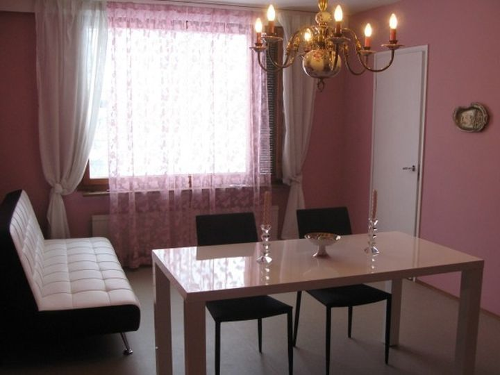 Apartment in city Punkaharju