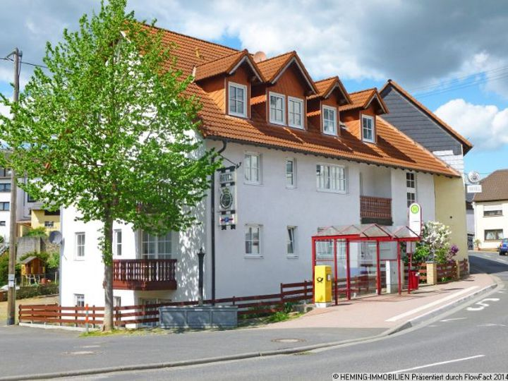 Detached house in city Idstein