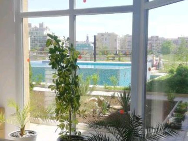 Apartment in city Sunny Beach