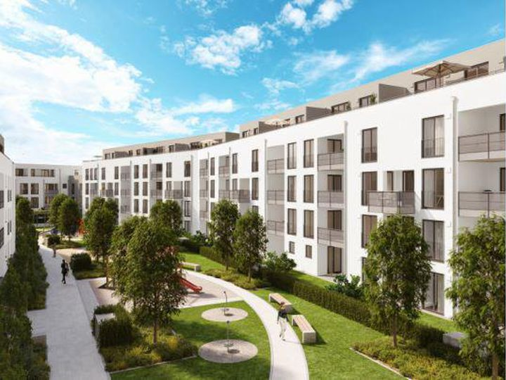 Apartment for sale in city Munich price € 144 900 - 118102 ...