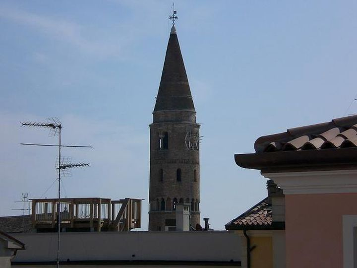 Apartment in city Caorle