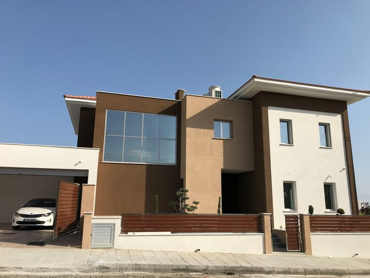 Villa in city Limassol