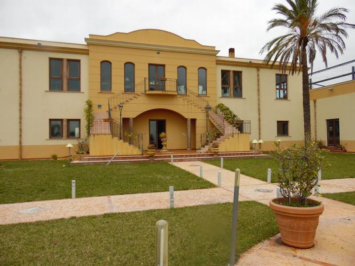 Villa in city Menfi