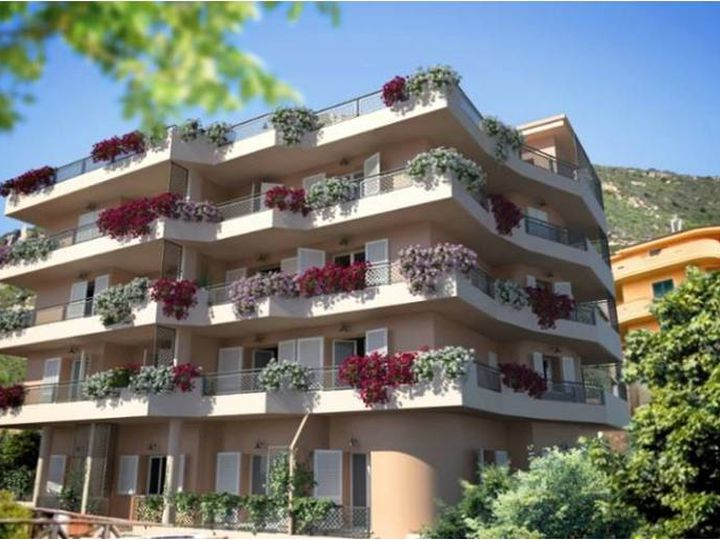 Apartment in city Cagliari