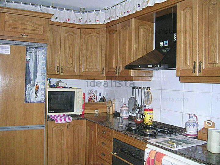 Townhouse in city Sabadell