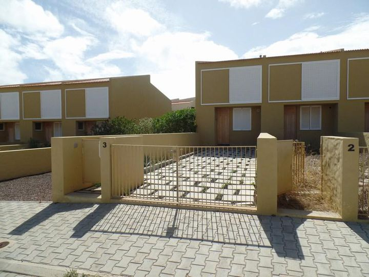 Townhouse in city Porto Santo