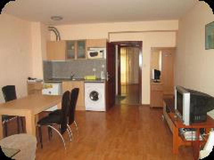 Apartment in city Sozopol