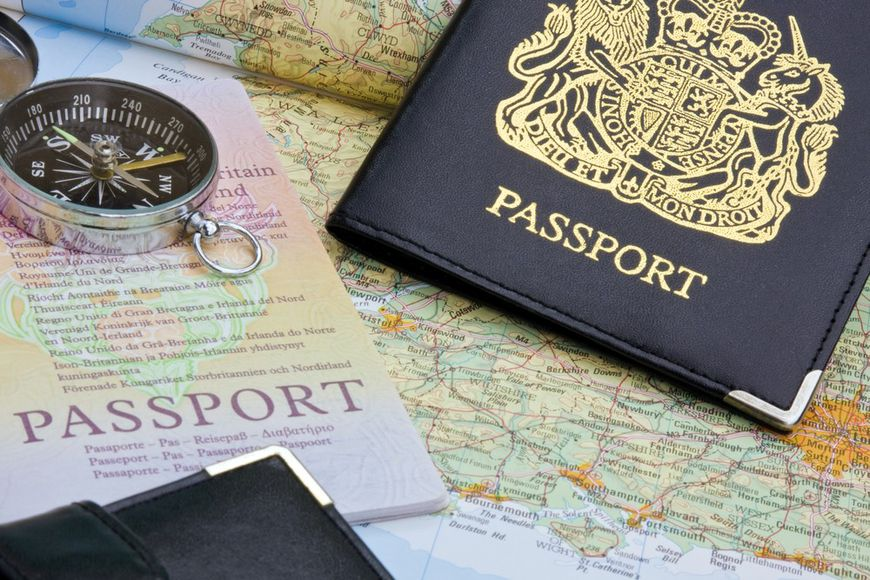The Russians and the Chinese were the main applicants for UK investor visa