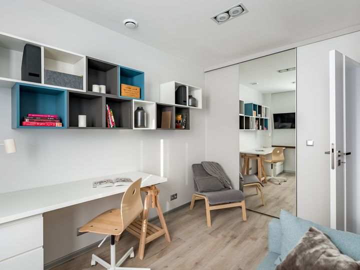 Apartment in city Berlin