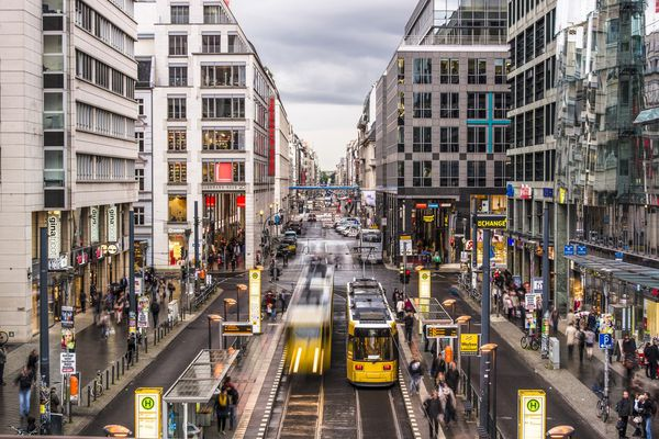 Rental rates increase in the major cities of Germany is to be limited