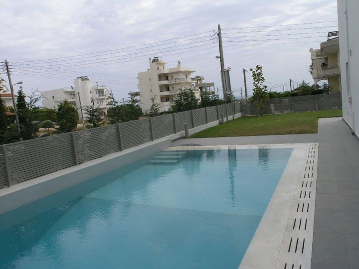 Apartment in city Glyfada