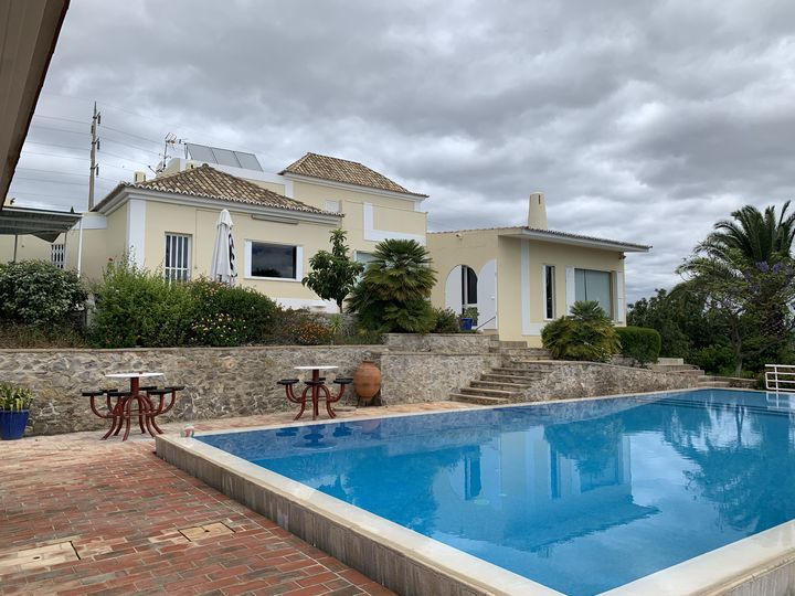 Villa in city Tavira