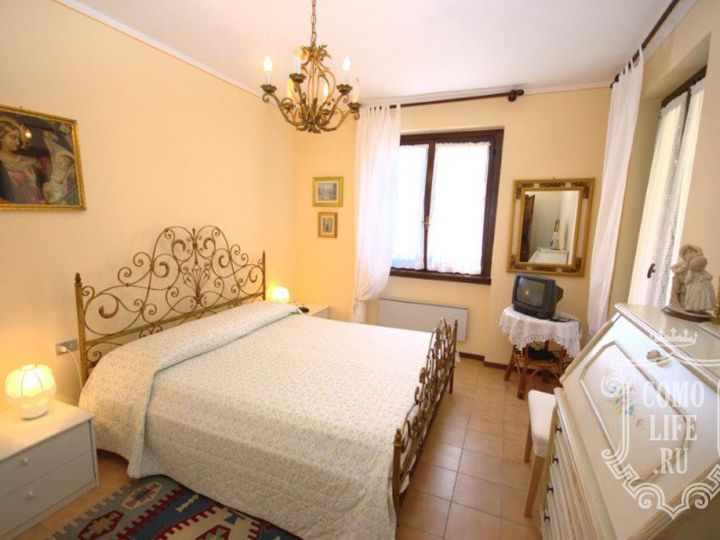 Apartment in city Loveno