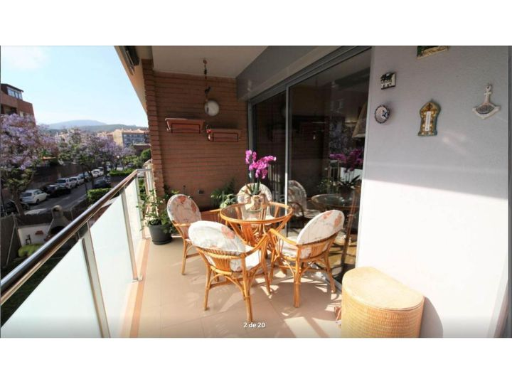 Apartment in city Castelldefels
