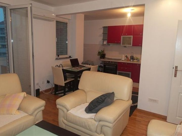 Apartment in city Nish