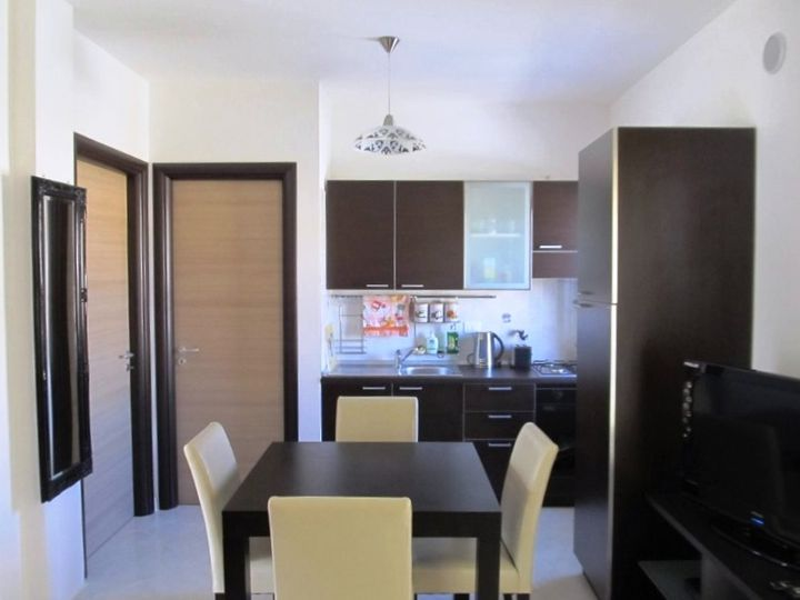 Apartment in city Pizzo