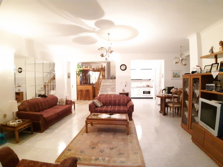 Apartment in city Agia Triada (Thessaloniki)
