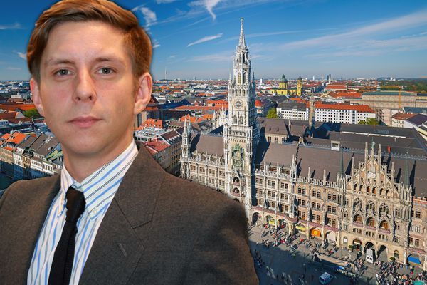 Investing in Munich real estate: How to make money in an expensive city