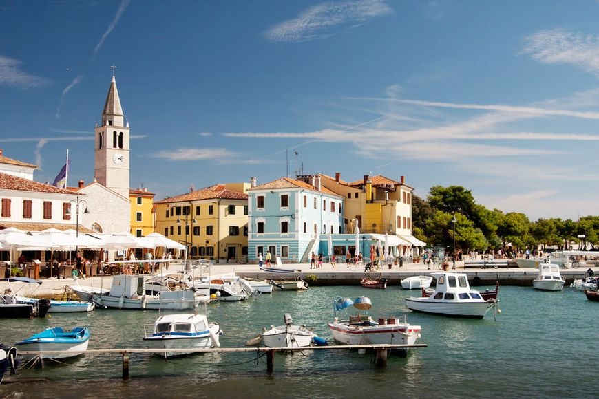 Real estate in Croatian Istria: how much you have to pay for happy longevity