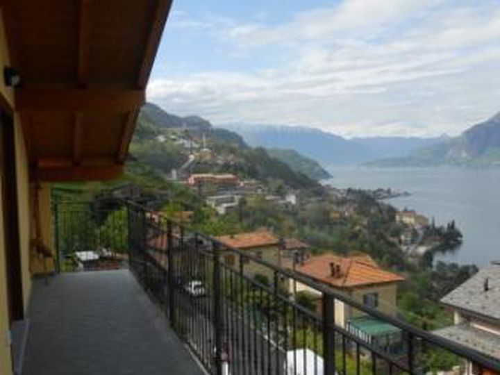 Apartment in city Como