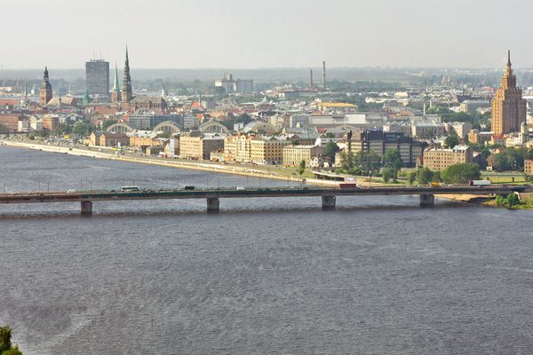 It was offered to issue a residence permit for purchasing of interest-free government bonds in Latvia