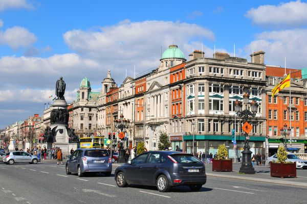 The highest real estate prices – in South Dublin