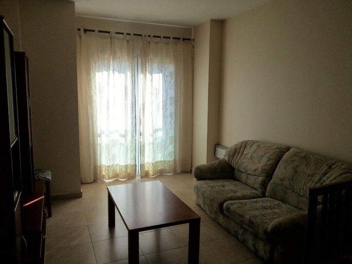 Apartment in city La Nucia