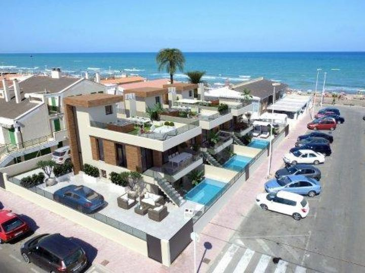 Villa in city La Mata