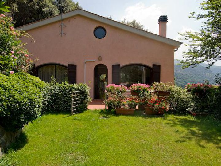 Villa in city Castel Gandolfo