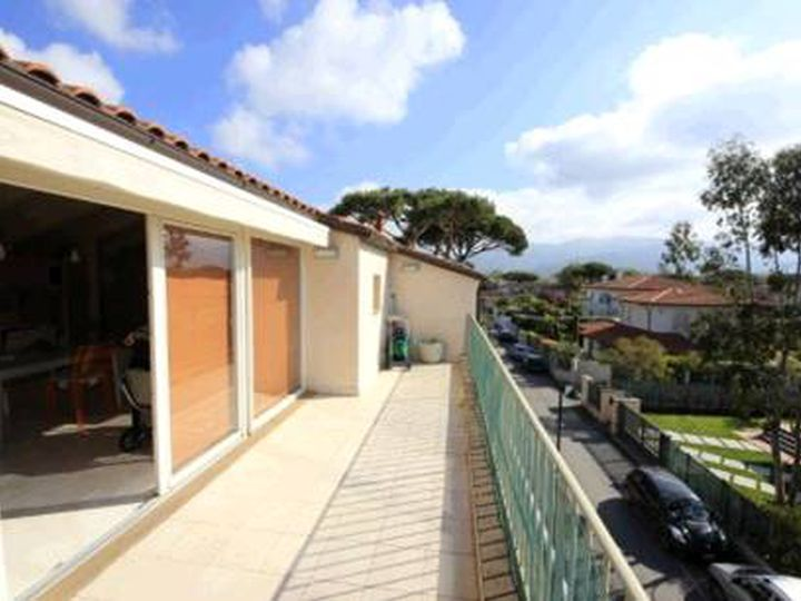 Apartment in city Forte dei Marmi