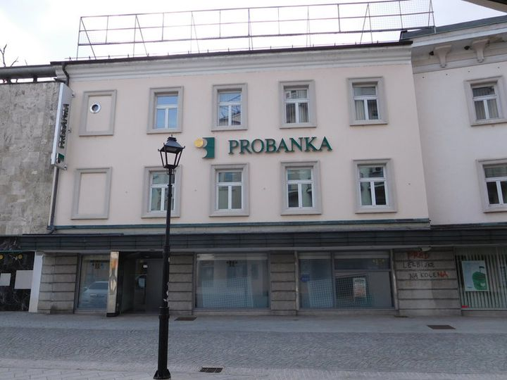 Office in city Kranj