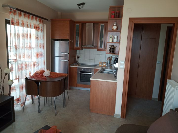 Apartment in city Chalkidike