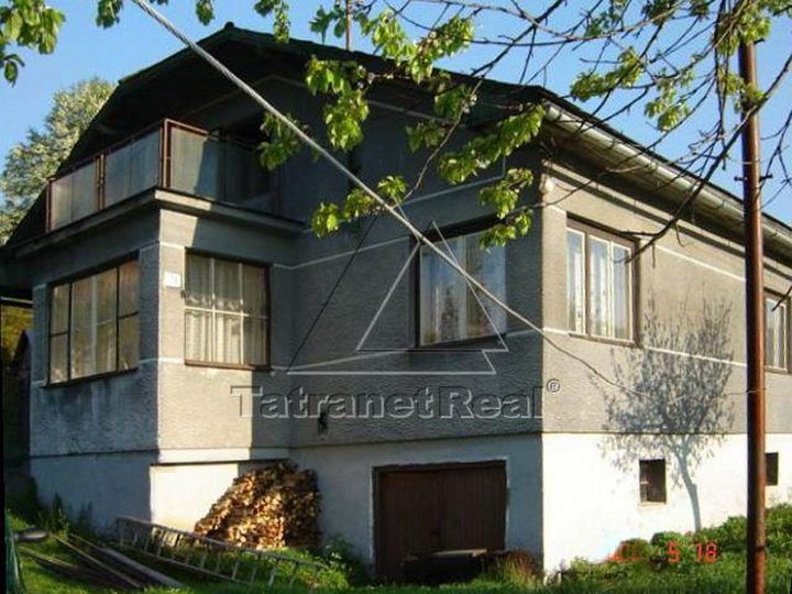 Detached house in city Spisska Nova Ves