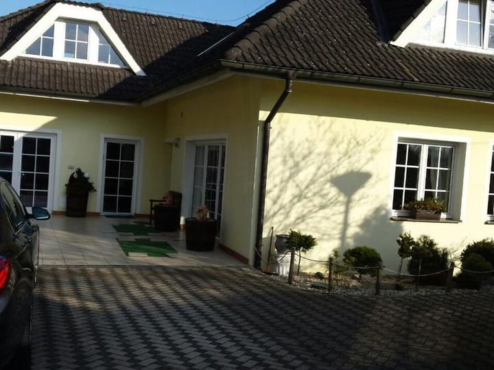 Detached house in city Cheske Budejovice