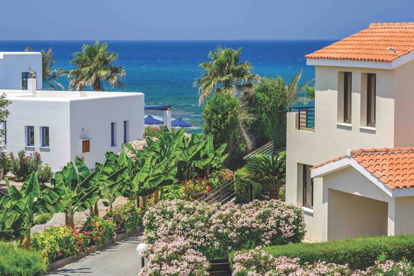 Real estate prices In Cyprus are rising