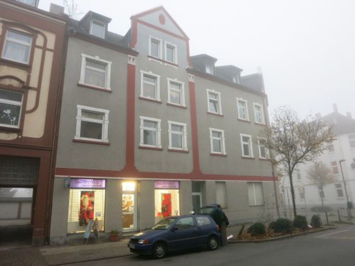 Apartment in city Herne