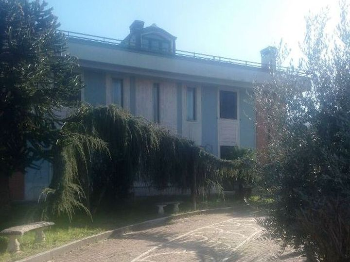 House in city Avellino
