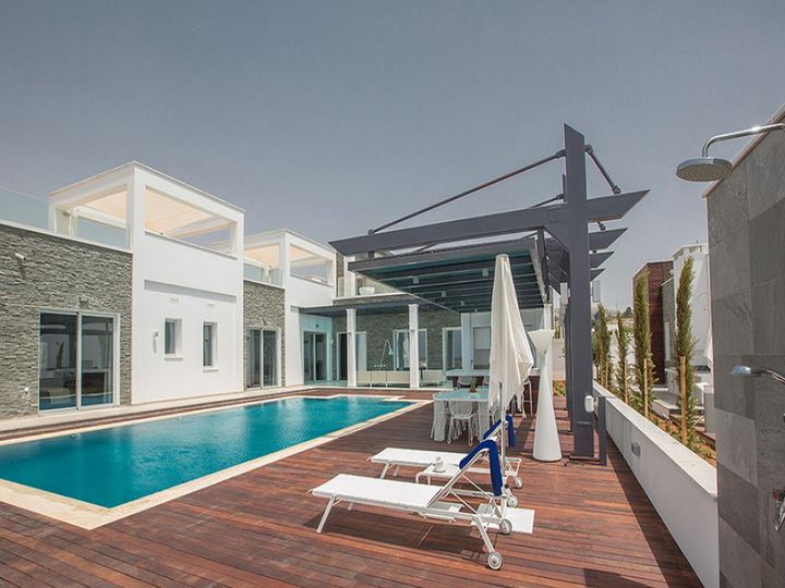 Villa in city Ayia Napa