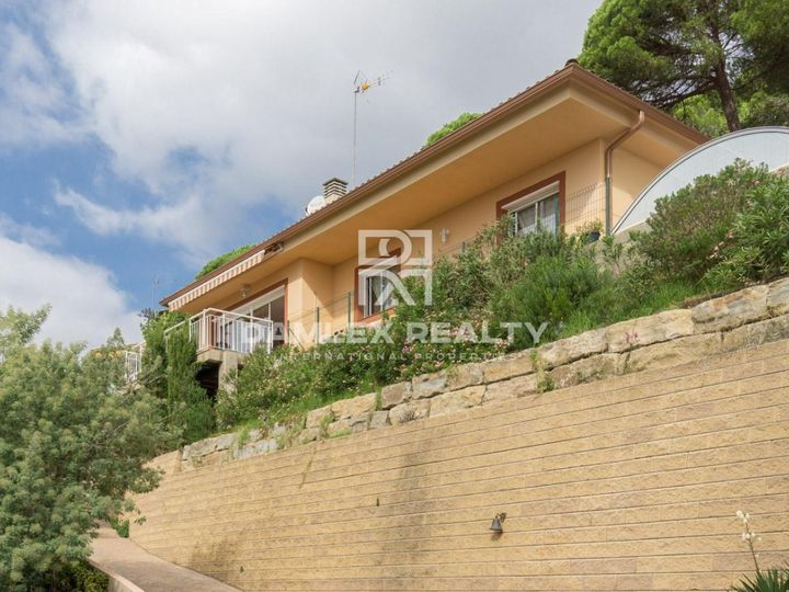 Villa in city Tossa de Mar